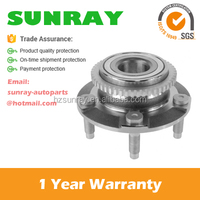 Front Wheel Hub Bearing 513115 for 94-04 Ford Mustang
