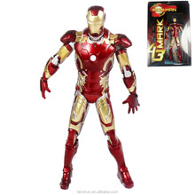 "Marvel Legends Ironman Mark MK 43 Action Figure 17.5cm/7"" New in Box"