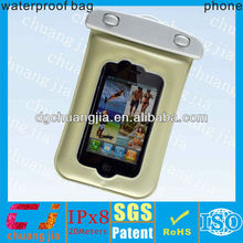 2015 Hot Selling PVC Waterproof Case for iphone 4 4s