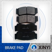 auto parts chevrolet captiva brake pad 542120