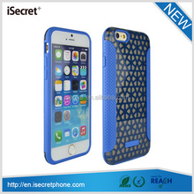 iSecret The unique design hard pc back hot selling tpu case for samsung s duos 5 s7585