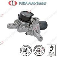 17201-OL040 CT16V turbocharger turbo electric actuator suit for Toyota Hilux 3.0 Vigo 1KDFTV