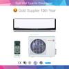 13 SEER ductless split type air conditioner heat pump UL