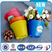 Hot selling natural plant fiber /Mini garden pots/ Biodegradable Flower pot