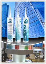 silicone adhesive for metal, silicone sealant factory price, high quality