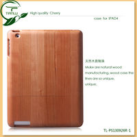 hot selling!!! hard case for ipad mini ,for ipad case wood stylish