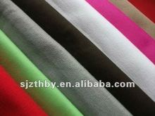 2012 hot selling colourful canvas fabric wholesale