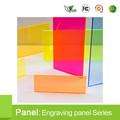 colorido plexglás de Acrílic, de alto Acrílico, Coloidor plexiglás