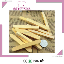 2015 fashion design compress strip sponge for face washing cleaning