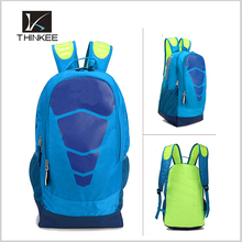 2015 Outdoor Sports Hiking Backpack Bag with Rain Cover