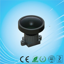 TRC-2005A1 car DVR camera lens with 2.2 aperture and 6G glass