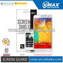 Mobile screen protector cutting machine for Samsung note 3