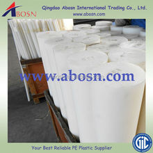 uhmwpe plastic rod with good quality and competitive price/Low price abrasion resistance uhmwpe rod