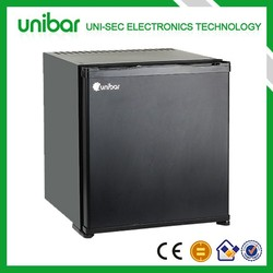 Low power consumption refrigerator, mini absorption refrigerator,mini fridge stands (USF-28)