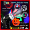stage decoration projector lamp, halloween decoration light
