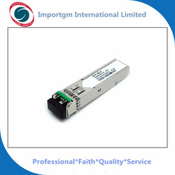 1000BASE-ZX Gigabit Ethernet SFP (DOM) SFP-GE-Z