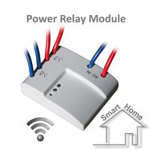 Wireless Smart Home Automation ZigBee Wireless Power Relay Module