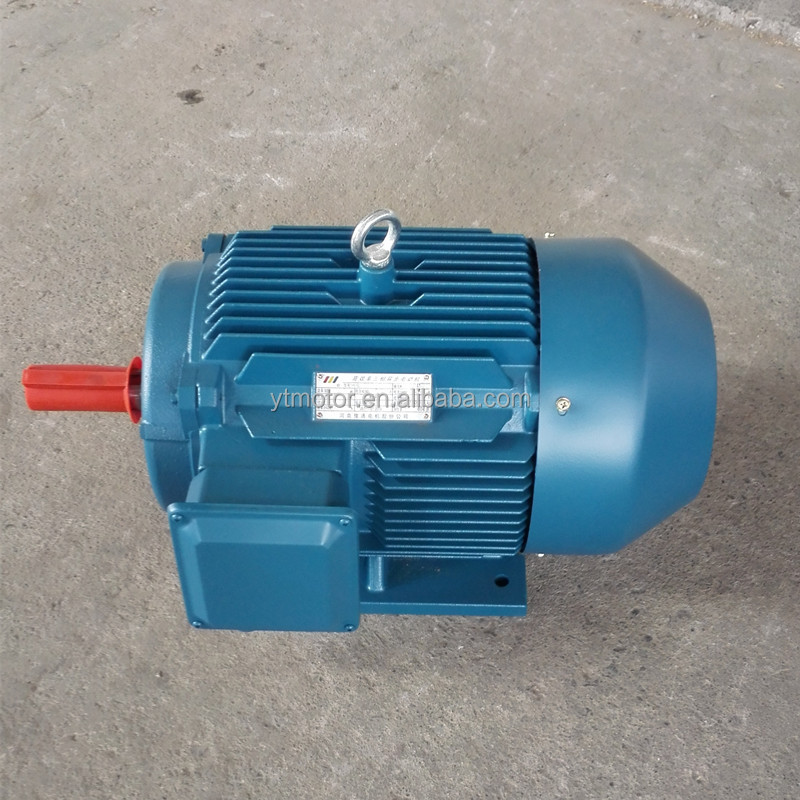 5hp Electric Motor 112m