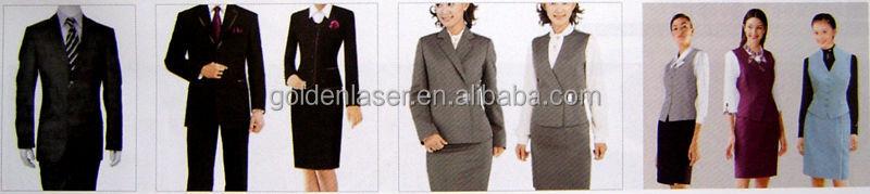 career suit 800