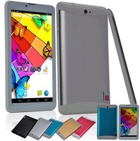 Tablet PC MTK8312 phone tablet Dual core 1.3GHz 1G 8G Android 4.2 GPS Bluetooth 3G 1024 x 600 HD 7inch Tablet PC