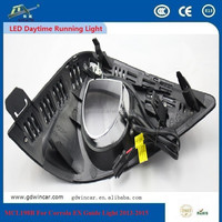 2015 China Factory Wholesale Flexible LED Auto Lamp Body Kit From Makie LED Daytime Running Lights For Corrola EX Guide Light