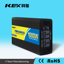 Swift delivery 1000W home inverter for emergency dc ac 1000W 12V 220V dc ac modified sine wave Power Supply Inverter KEX-31000
