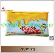 High Quality Zipper Bag For Promotion