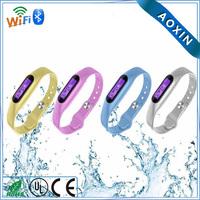 IOS Android Water-proof WIFI Waterproof USB Bracelet
