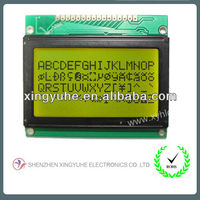 16x4 character lcd with backlight