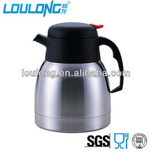 Double wall stainless steel vacuum kettle coffee kettle coffee pot(S)