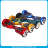 2015 new products 158Wh self balancing electric scoot smart balance electric scooter