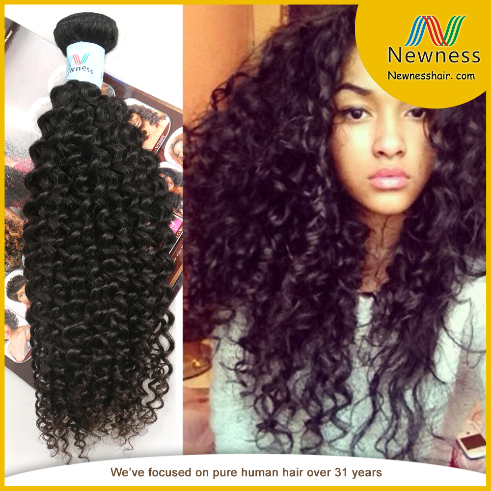 Quality Curly Hair Extensions 51