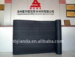 construction bitumen sheet