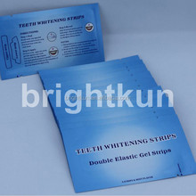 Crest 3D White strips Professional Effects Tooth Teeth Whitening Strips - Results
