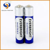 Fast delivery china made dry cell battery aaa r03 um 4