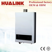 JSQ20-HY10 Hot sale water Heater with temperature sensor Contemporary Gas Hot Water tank
