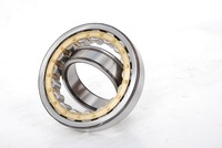 2015 High Speed China Manufacturer Cylindrical Roller Bearings for Engine NU312M