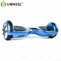 2015 newest hot sale two wheel ectric balance board with samsung battery