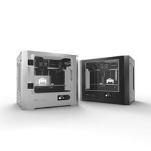 FANTASY Pro II 3D Printer Large Print Size 300x200x200mm