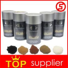 Herbal Hair Fiber Meet EU and FDA Regulations 2015 PATENT Brazilian Hair