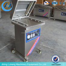 Single Chamber plastic bag food Vacuum Sealer, Vacuum Packaging Machine, Vacuum Packing Machine