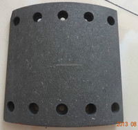 Brake Pads,brake lining 19094 for Mercedes Benz 617 423 1430 Type and ISO Certification brake lining 19094