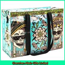 Stylish Eco-friendly bopp laminated pp woven bag