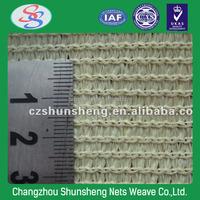 sun shade net making machine