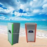 LV CHANG modular electric Portable indoor Air Cooler condition
