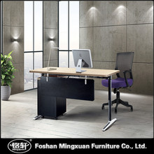 Minimalism and European style 2015 new office 1-seater desk KTB0315