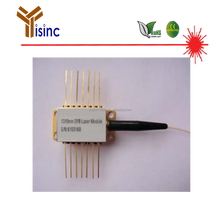 Hot sale Power detector optical light source 1310nm/1550nm DFB diode laser