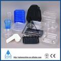 Tcc40/53-710 máquina de termoformagem de plástico recipiente