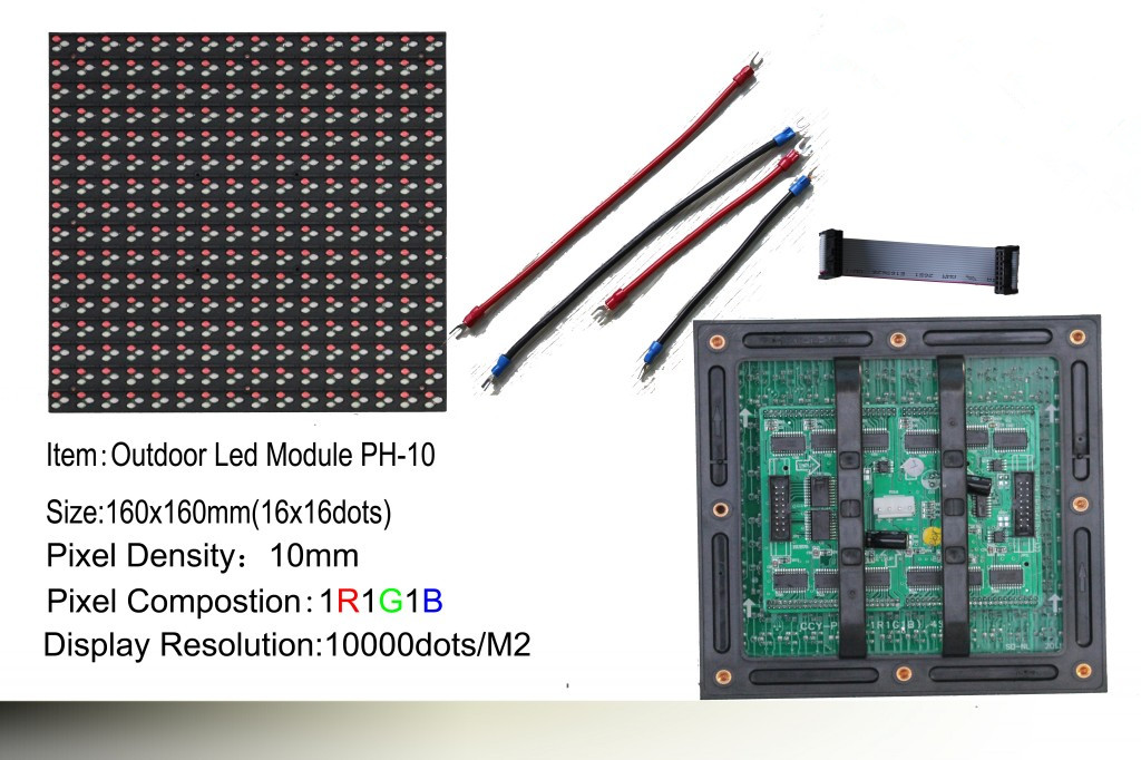 The May Day sales promotion activity, the best discount !!! Outdoor p10 led display screen on sale!!!