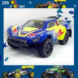 RC CAR-1/16 SCALE DESERT RALLY RACING (NO:94687)